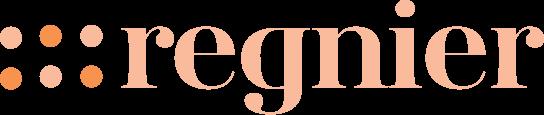 Nicole Regnier Logo